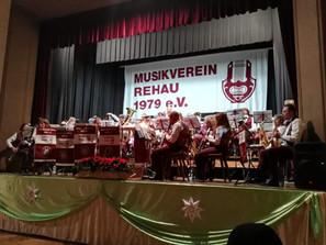 Ein wunderbares Konzert
