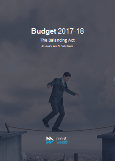 Budget 2017-18 - What it Means to You, Your Business, Superannuation & Investors