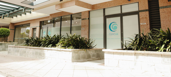Clinic 66 Entrance, Chatswood, NSW
