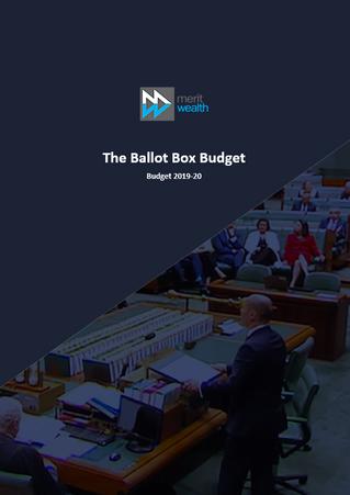 Budget 2019/20 - The Ballot Box Budget