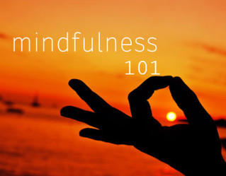 Mindfulness 101: reduce your financial stress