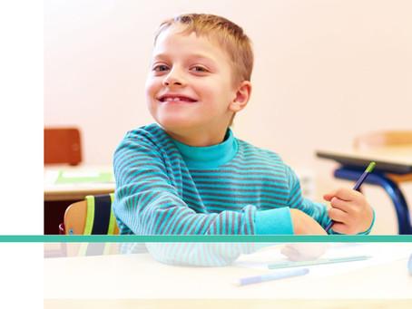Інклюзивне навчання у школі: кроки до успішного початку (інфографіка)