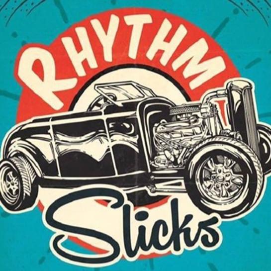 The Rhythm Slicks