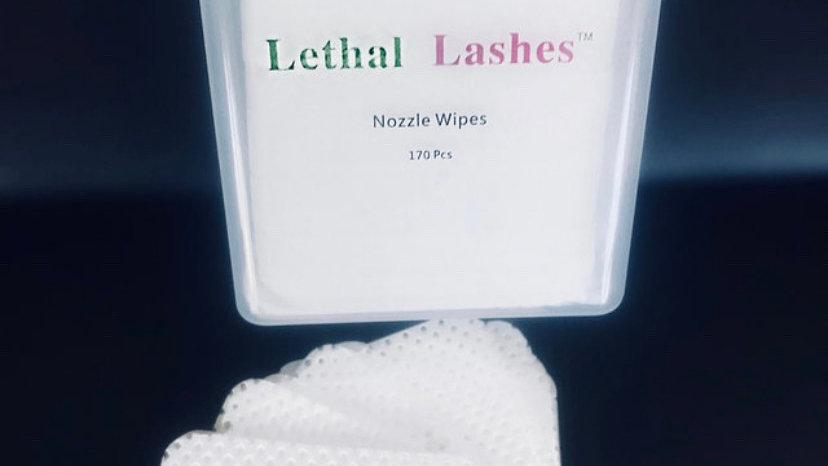 Nozzle Wipes (170 ct)