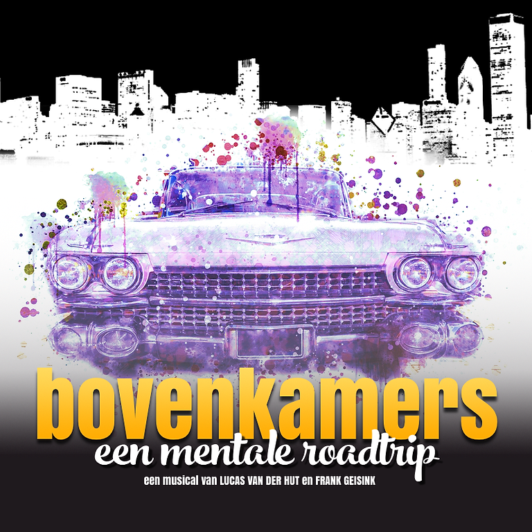Bovenkamers (try-out)
