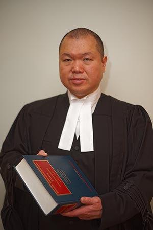 HTW Law - Employment Lawyer - Tony Wong