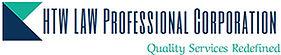 HTW Law - Employment Lawyer logo