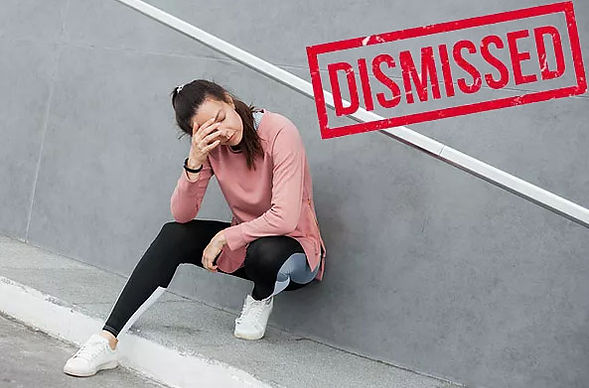 what to do in case of wrongful dismissal