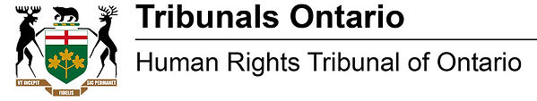 Human Rights Tribunal of Ontario