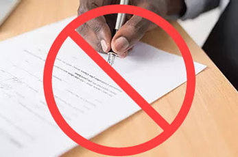 No Snappy Decision Before the Employment Lawyer Consultation