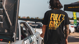 Full Gas Garage - Race Collection