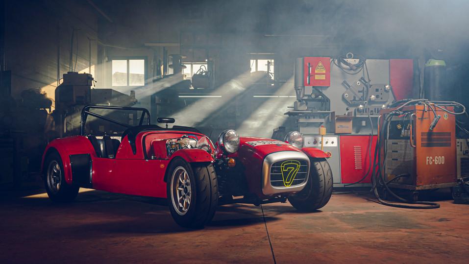 OBT - Motor Sport