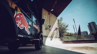 Red Bull Happy Ride