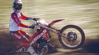 Red Bull - Paul Jonass #41