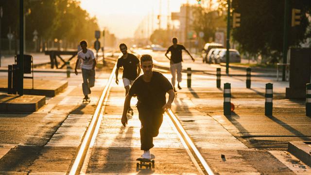ADIDAS - 3MC Skateboarding