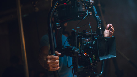 Producciones Audiovisual