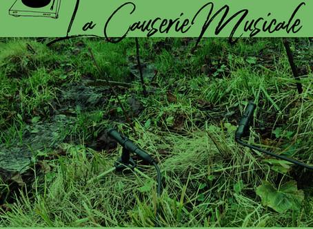 LCM#26 - Les sons du vivant