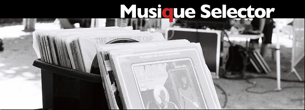 Musique Selector