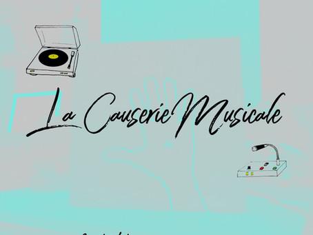 LCM #13 - Ariel Kalma, musique aux confins