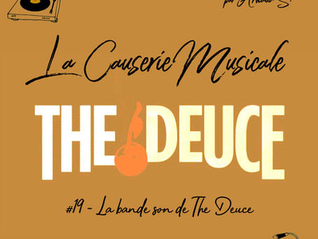 LCM#19 - La bande son de The Deuce