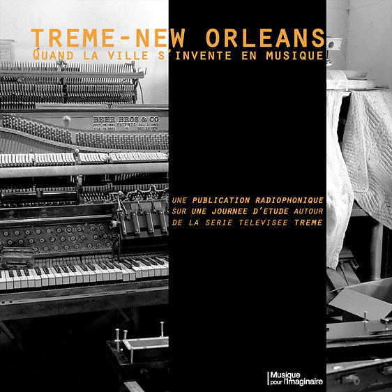 TREME publication sonore