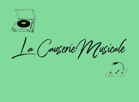 LCM #08   LA RENCONTRE IMPROBABLE ENTRE FREE JAZZ ET CINEMA