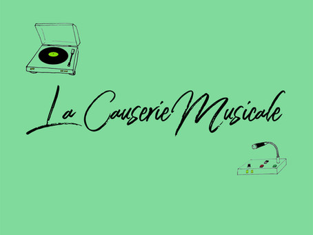 LCM #08 | LA RENCONTRE IMPROBABLE ENTRE FREE JAZZ ET CINEMA