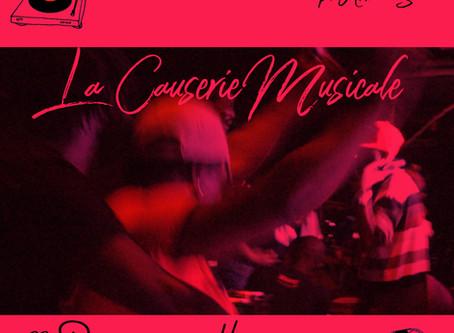 LCM#23 - Danser ensemble, vivre ensemble