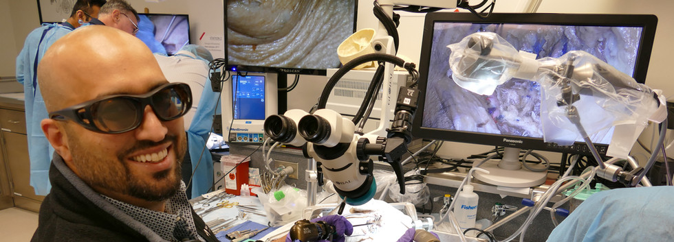 2D & 3D endo & exoscopes