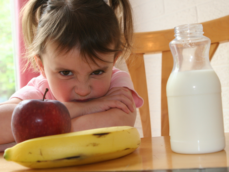 Is Your Child Deficient in Zinc?