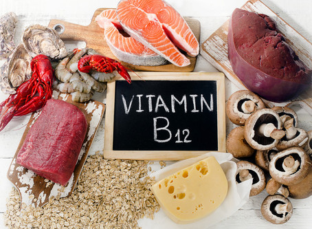 Vitamin B12: Could it be the Missing Link with Infertility and Early Pregnancy Loss?