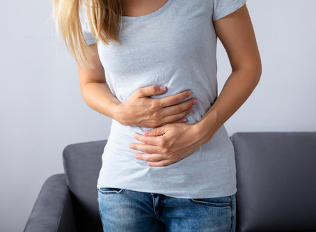 Is your gut health impacting on your fertility?