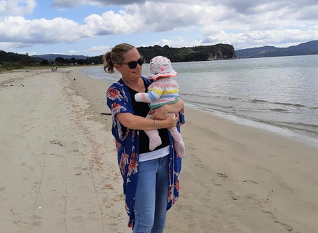 My Story with Secondary Infertility and Recurring Pregnancy Loss