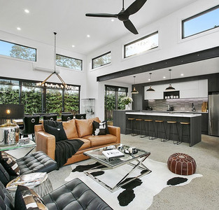 Mornington Townhouse