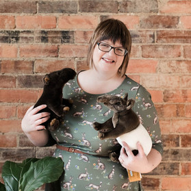 Behind the Dreams: Meet Nicci Foster of Tapir Design and Planning.