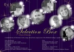 A Christmas Invite ......