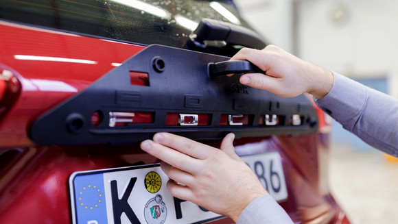 Ford: Reinventando a fabricação eficiente usando impressão 3D