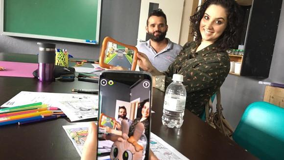 Educadores e a utilização de ferramentas de ensino a distância