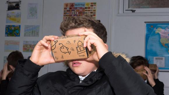 5 ferramentas de realidade aumentada e virtual que valem a pena