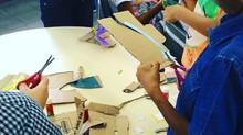 A manufatura se torna pessoal: Autodesk 123D Make em aplicações do seu cotidiano produtivo