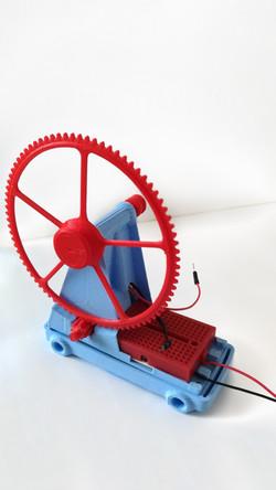 Ciência Maker - Fábrica de Nerdes