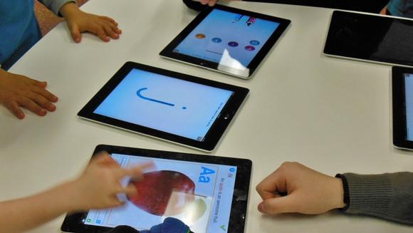 Quais dispositivos são melhores para usar com crianças?