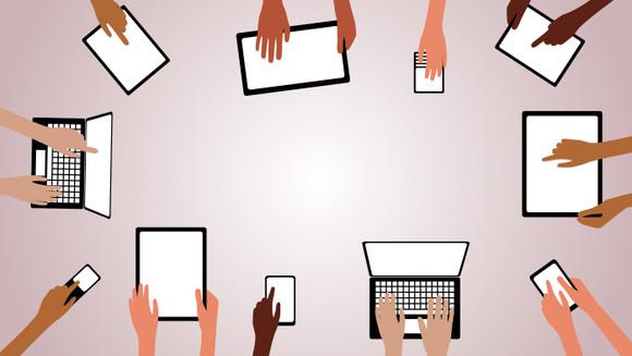 Como a aprendizagem móvel pode apoiar o engajamento global dos alunos