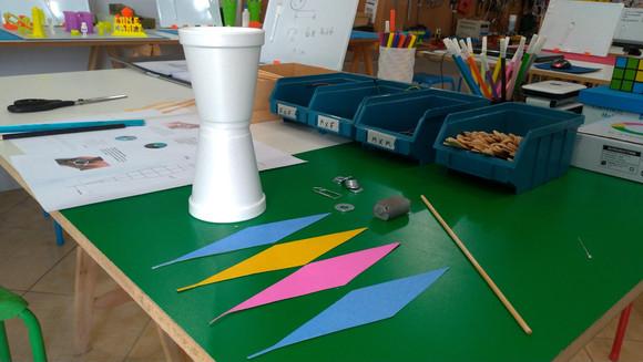 Ciência Maker e Atividades Práticas para Educação