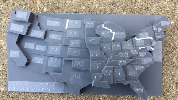 Como a impressão 3D ajuda a remodelar os auxílios adaptáveis