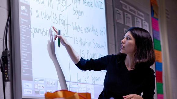 Como a Edtech pode expandir o que os professores fazem