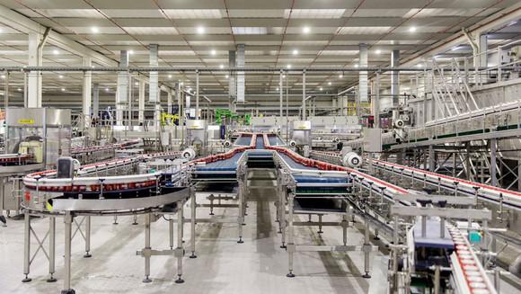 Heineken: Garantindo a continuidade da produção com Impressão 3D
