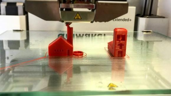 Casas impressas em 3D podem ser uma solução eficiente de habitação de baixa renda