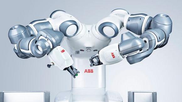 NOVO SOFTWARE DA ABB ROBOTICS PERMITE IMPRESSÃO 3D SEM PROGRAMAÇÃO MANUAL