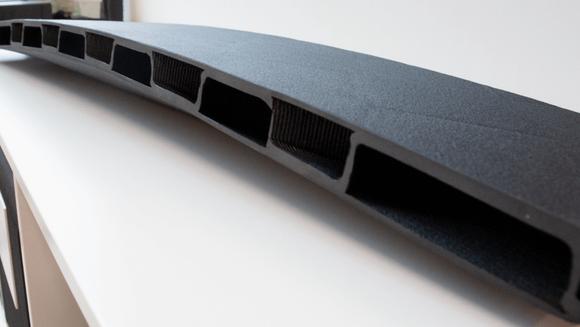 Royal HaskoningDHV, DSM e CEAD desejam construir uma ponte para pedestres impressa em 3D em plástico